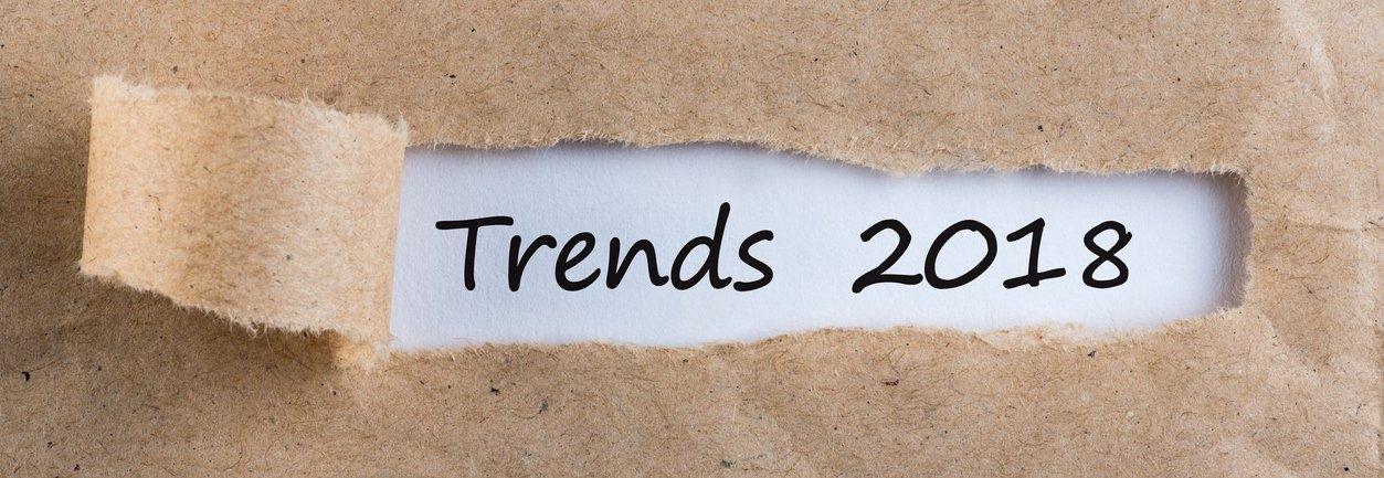 information governance software trends