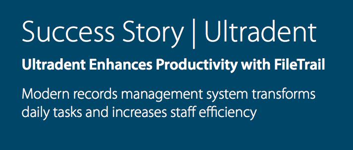 Information governance software success