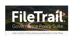 Records Management and IG Software