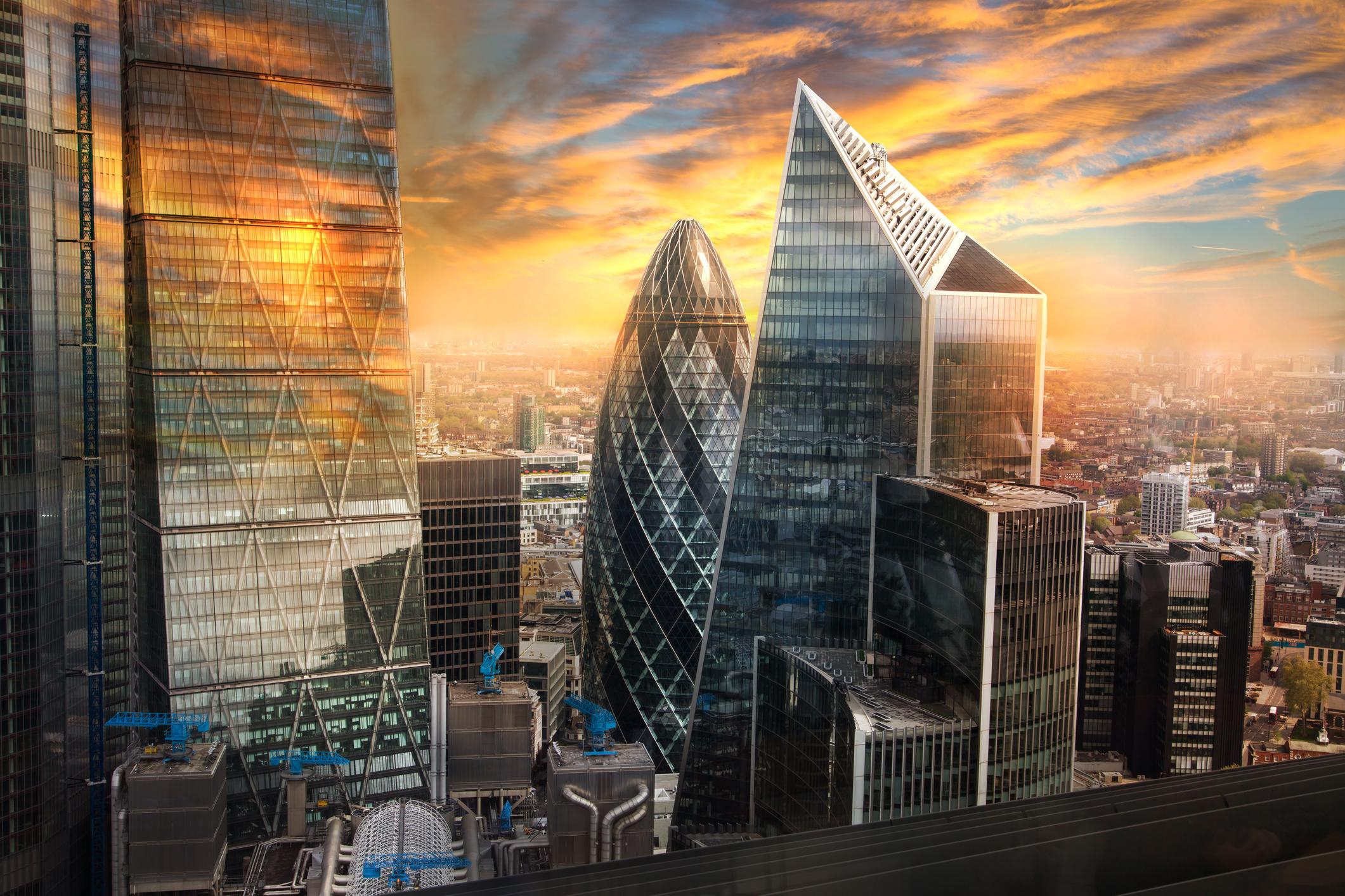 GDPR- Filetrail in London