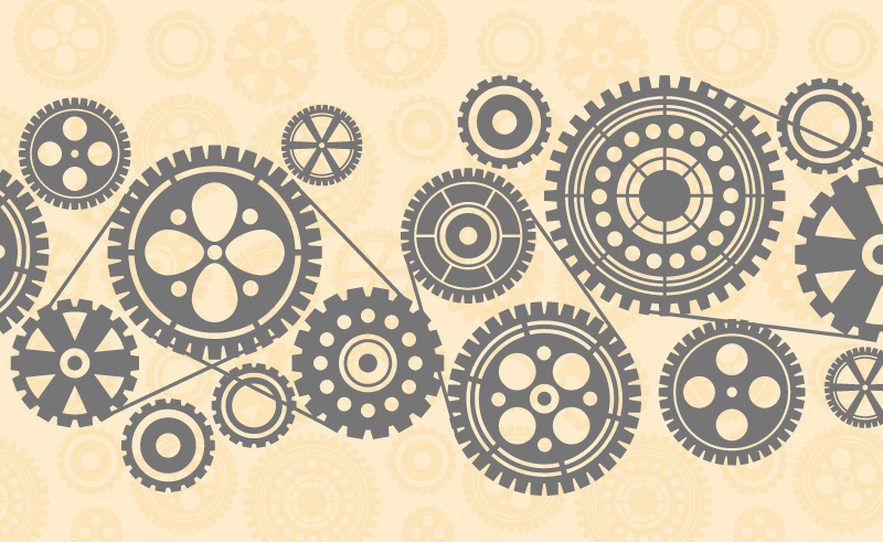 Five Critical Tools for Information Management