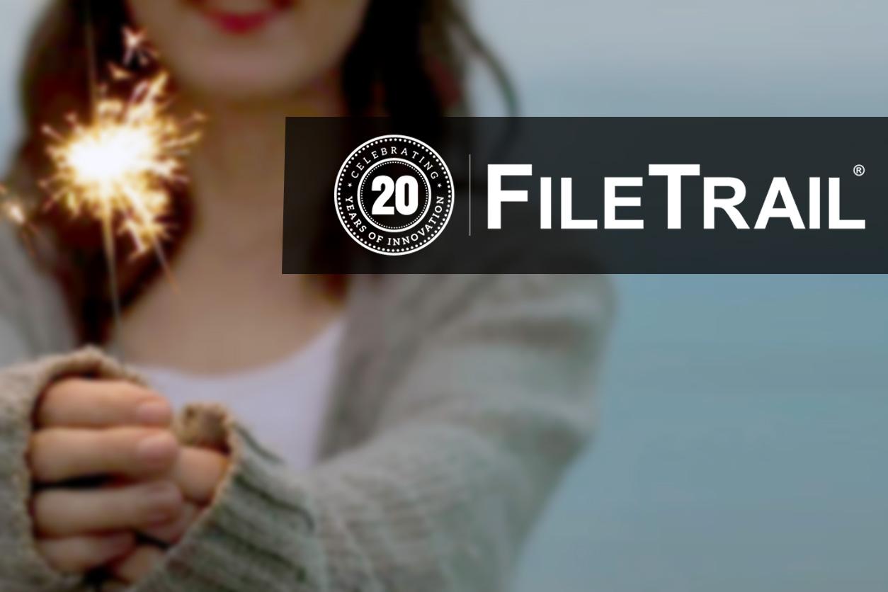 FileTrail Celebrating Information Governance Innovation