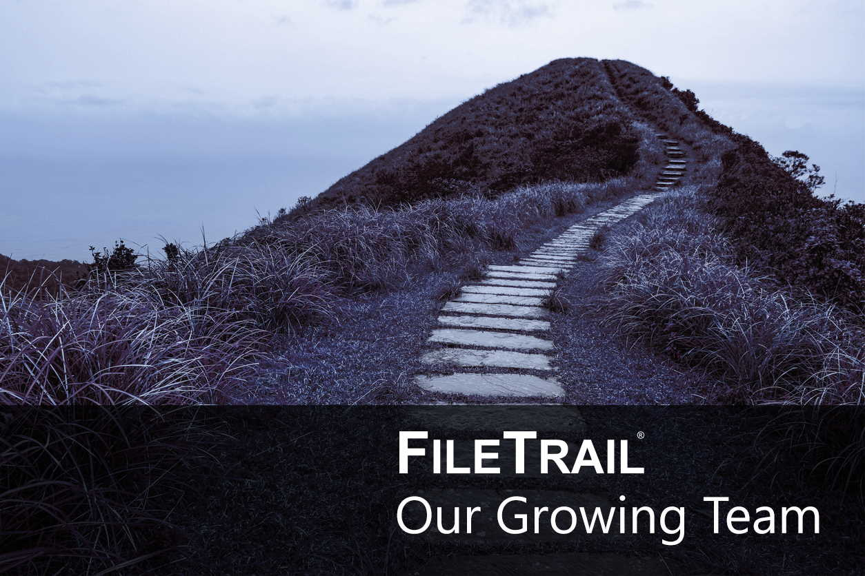 Filetrail Records management software hires Keith Schneider