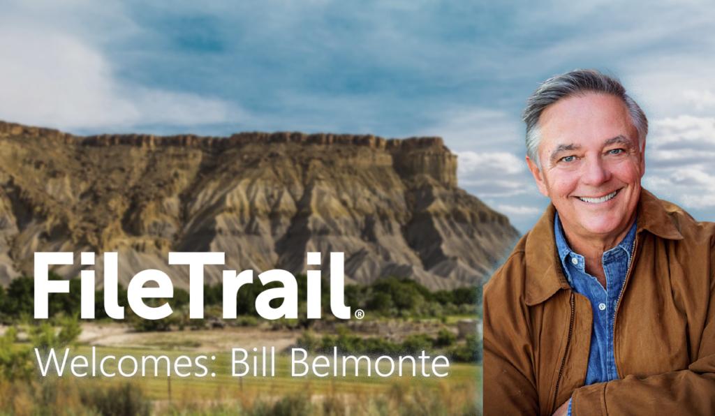 Bill Belmonte FileTrail North America