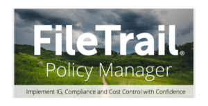 FT Policy Manager