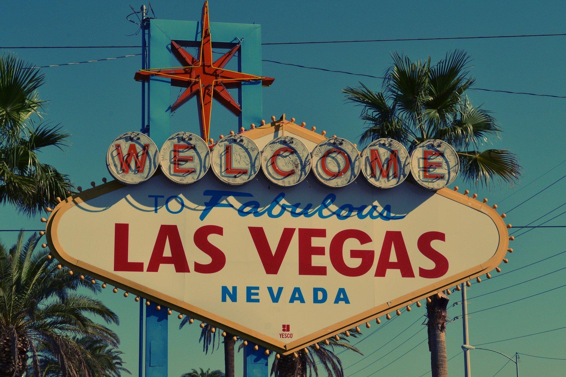 ILTACON 2021 Las Vegas