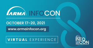 ARMA Virtual Conference 2021